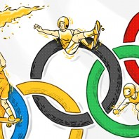 Olympic Games 2020: Skateboarding Is A Sport