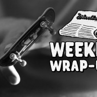 Brazilian Bangers, Van Dating, & Taco Art – Weekly Wrap-up: June 10 – June 17, 2016