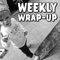 Huffing Chocolate, Schnitzel, Best Dressed and Truck Wars- Weekly Wrap-up: July 16 – July 22, 2016