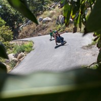 San Diego Sessions – A Day with the Rad Train & Crew