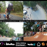 CENTRAL MASS 7 Video Editing Contest