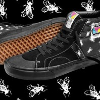 Vans x Madrid Skateboards Sk8-High Pro Reissue