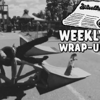 Time Zone Travels, Seasoned Sea Animals, & Adult Swim 2k16 – Weekly Wrap-up: August 20- August 26, 2016