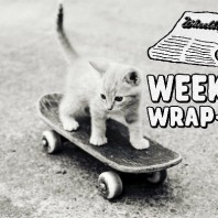 Appalachia Adventures, Documentary Dates, & Radar Records- Weekly Wrap-up: September 3 – September 9, 2016