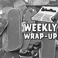Switch Mongo, Temple Teamwork, & Noah's Ankle : Weekly Wrap-up September 17 – September 23, 2016
