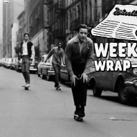 Soulful History, Irregular Roll-ins, & Tricks for Treats – Weekly Wrap-up: October 1 – October 8, '16