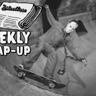 Jasper Vs. Jank, Gone Golfin', & Amateurs at The Edge – Weekly Wrap-up: October 23, – October 29, '16