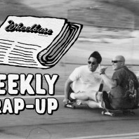 Weekly Wrap-Up: 11-4-2016