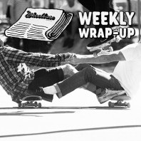Weekly Wrap-Up: 11-25-2016