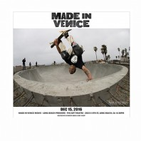 """Made in Venice"" Movie (Long Beach Premiere – Dec 15, 2016)"