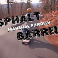 ASPHALT BARRELS: Marshal Parrish