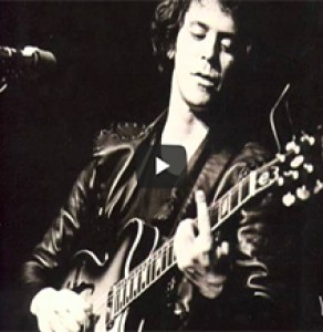 Walk on the Wild Side LIVE (NYC '72)
