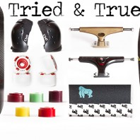 Tried & True – June, 2017