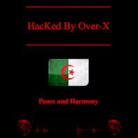 Skate[Slate] Website Hacked By Over X.