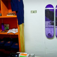 Comet Skateboards Opens New Retail Store In Ithaca, NY.