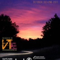 """Vermont's """"High View Autumn Bomb II"""": Oct 1st & 2nd"""