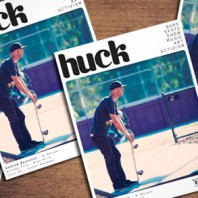 "Huck Magazine: ""Gay Skaters, The Last Taboo"""