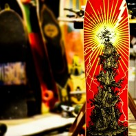 """Introducing Mike Vallely's """"Elephant Brand Skateboards"""""""