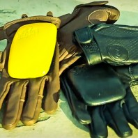 "Slide Glove Review: Sector 9 ""Driver"""