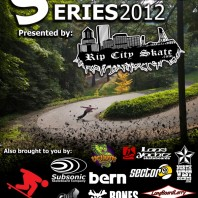 Rip City Skate's Slopestyle & Switchbacks Series #2: March 3 & 4, 2012.