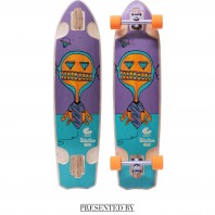 Wheelbase/Comet Ltd. Downhill Skateboard (Out of Stock)