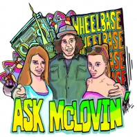 Ask McLovin': A Troubled Shred Sista.