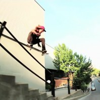 "Video: ""Kody Noble Shreds The Streets Of Montreal"""