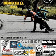 Soldiers of Downhill 2012 (Ohio): October 20 & 21