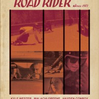 Road Rider commercial airs on ESPN2 during Street League: 8/26/2012 at 2:24pm PST