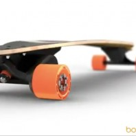 Boosted Boards: The World's Lightest Electric Vehicle
