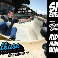 "The Wheelbase ""Skate Everything"" Video Challenge"