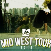 Video: Landyachtz Midwest Tour: Michigan