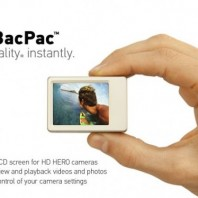 Just Released: New Go Pro LCD Screen