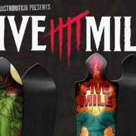 Five Mile Joins Forces With Resource Distribution.