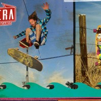 The Wheelbase Facebook Giveaway: Riviera Skateboards (December, 2012)