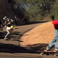 "Video: Arbor Skateboards' Get Elevated 2012: Ep. 2 ""Road with No Name"""