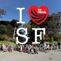Video: Golden Gate Park Push Race – Paris Truck Co.