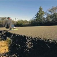 """Video: """"Cowtown Downhill"""" with Sean Spees"""
