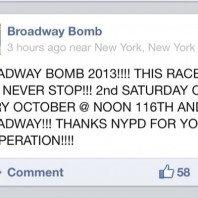 NYC's Broadway Bomb Skateboard Event to Return in 2013