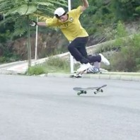VIDEO: Fernando Yuppie: Skate for Life Passion