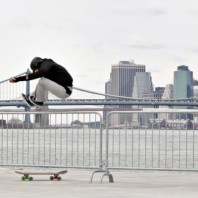 The City: William Royce Pays a Visit to NYC