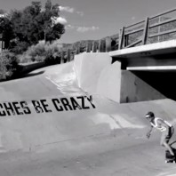 VIDEO: Ditches Be Crazy – Divine Wheel Co.