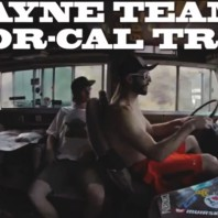 VIDEO: Rayne's Maryhill Freeride to Menlo Park, Part 1