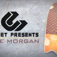 VIDEO: Comet Skateboards // Presents The Morgan